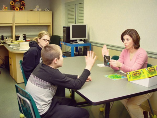 colleges with speech pathology programs Speech-language pathologists are professionals who diagnose and treat clients with various speech difficulties this career field is expected to grow faster than.